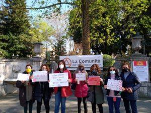 Avellino: 100 CUORI PER #Campagna salute diritto universale