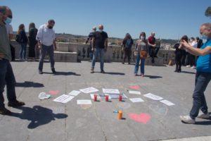 Roma – Liberiamoci anche il 24 aprile: dalla spesa per le armi, per la Salute come Diritto Universale
