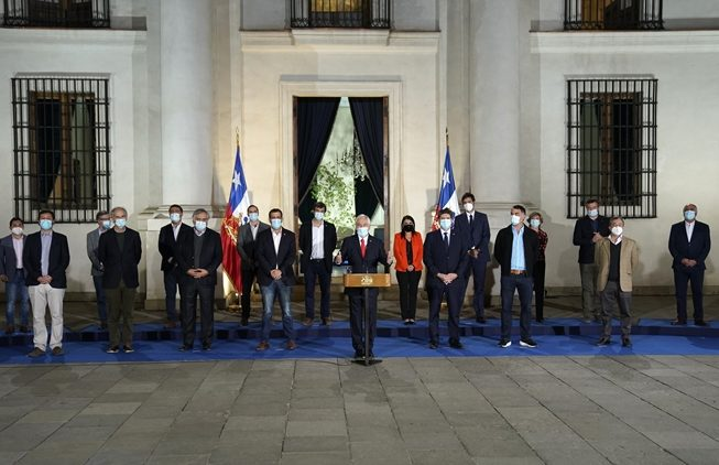 presidencia.cl