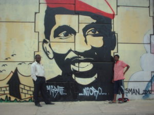 Omicidio di Thomas Sankara, inizia il processo a Compaorè
