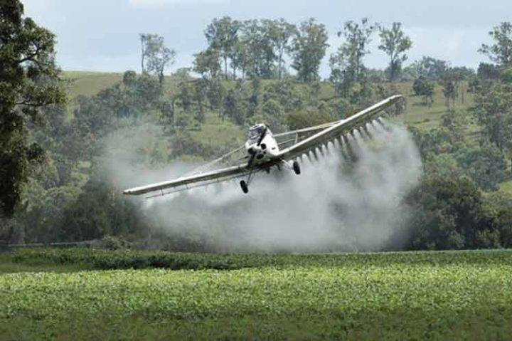 Kolumbien an den U.S. Kongress: Glyphosat ist unwirksam gegen illegalen Drogenanbau und -handel.