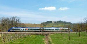 Η Γαλλία καταργεί σύντομες πτήσεις προς όφελος των σιδηροδρόμων