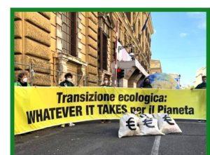 L'UE sta stabilendo una legge sul clima che non si basa sulla scienza