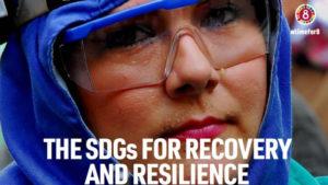 Demandas del movimiento sindical al Foro sobre Financiación del Desarrollo de la ONU