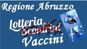 """Abruzzo, nasce la campagna """"Vaccini in chiaro"""""""