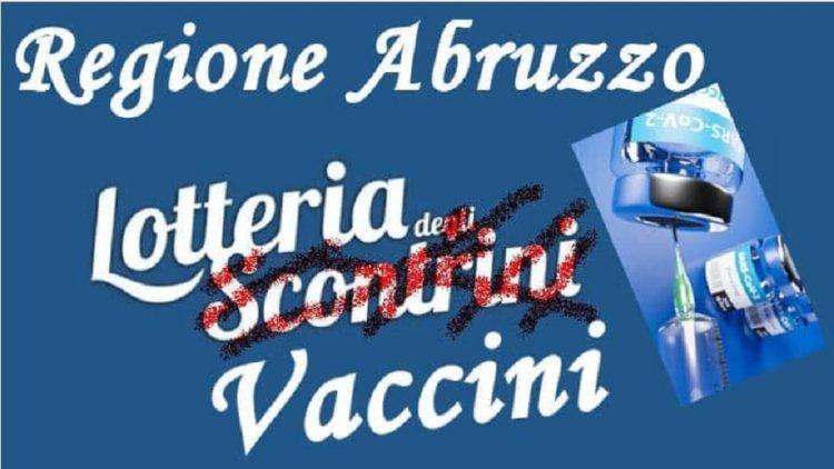 Vaccini in chiaro Abruzzo