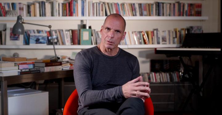 Γιάνης Βαρουφάκης: «Έχει έρθει η στιγμή για το Βασικό Εισόδημα»