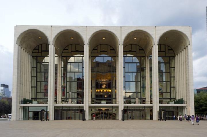 Metropolitan Opera de Nueva York reabrirá al público