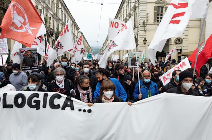 1 maggio 2021 Torino 14