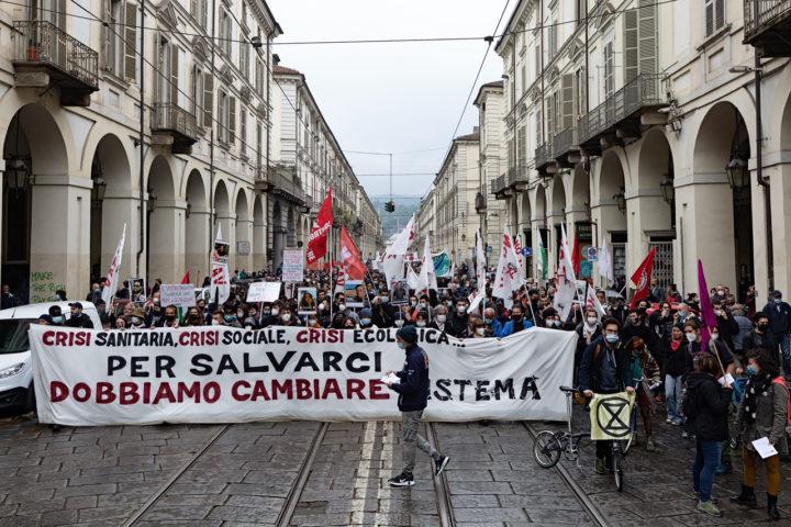 1 maggio 2021 Torino 17
