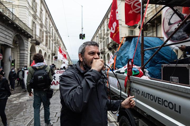1 maggio 2021 Torino 21