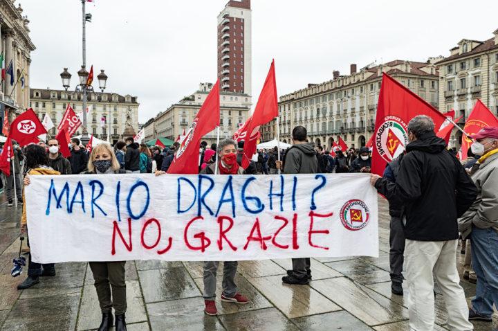 1 maggio 2021 Torino 7