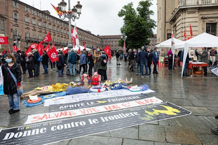 1 maggio 2021 Torino 8