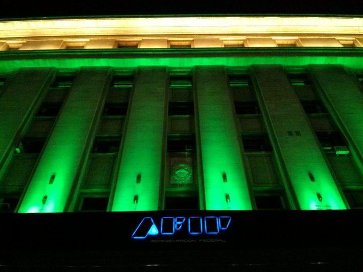 El oficialismo argentino destacó la recaudación que generó el pago del aporte solidario