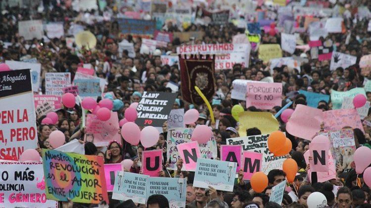 Peru: Femzid und Verbrechenspolitik