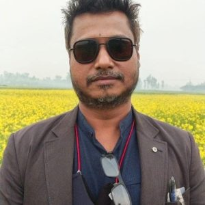 (Ramadan Amidst the Co-vid 19 Pandemic): An interview with Mohammad Nazrul Islam Jashim