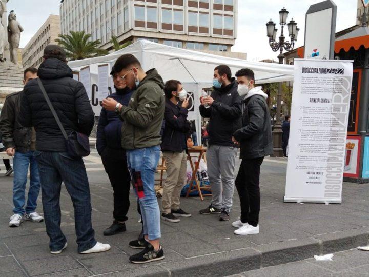Disoccupazione Zero per un nuovo welfare universale