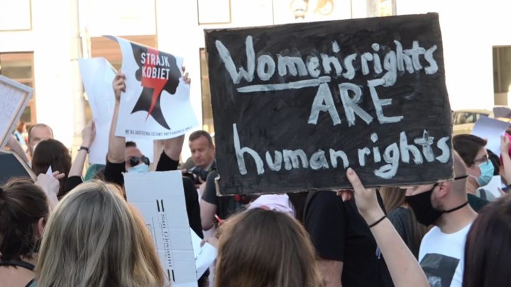Europe: Redouble Efforts to End Violence Against Women