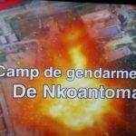 Guinea Ecuatorial: Informe del accidente en Nkuantoma (Bata)