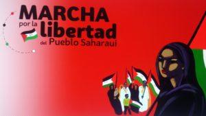 España: Convocan Marcha por la Libertad del Pueblo Saharaui