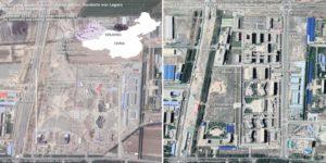 Der Konflikt in Xinjiang und seine Entstehung