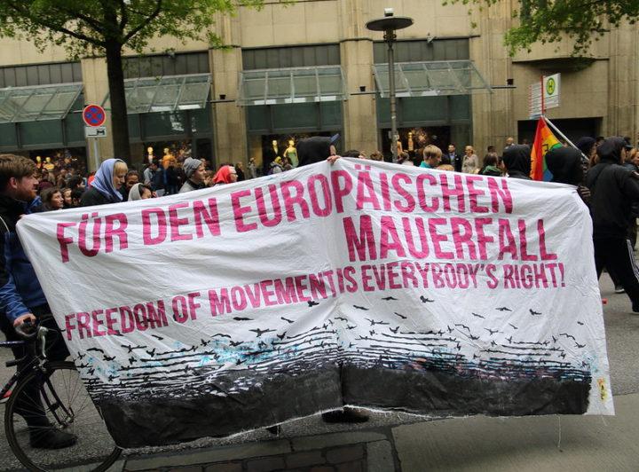 Γερμανικό δικαστήριο Μονάχου: «Παράνομες οι απελάσεις-εξπρές στην Ελλάδα»