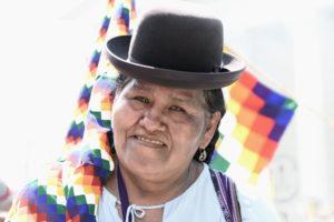 A seis meses del gobierno del MAS, asumen nuevas autoridades en Bolivia
