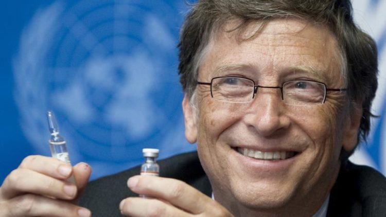 Wie Bill Gates die Basis für Modis katastrophale Antwort auf COVID-19 schuf
