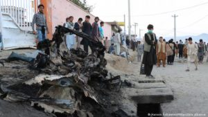 Afghanistan: Taliban declare three-day cease-fire for Eid