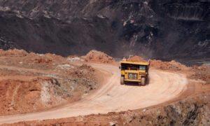 Hirsch por alza del royalty minero