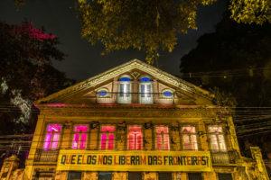 Solar dos Abacaxis cria Fundo Colaborativo em parceria com mais cinco instituições culturais independentes