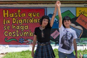 [Chile] Camila Cáceres, candidata humanista a Constituyente por el distrito 8: «Debemos avanzar hacia la política de los afectos»