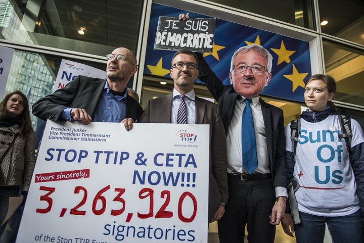 Πώς μπορούμε να επηρεάσουμε την ευρωπαϊκή πολιτική ως πολίτες;