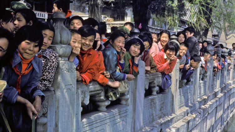 Zensus zählt 1,412 Milliarden Menschen in China – geringfügiges Wachstum, ab 2022 möglicherweise rückläufig