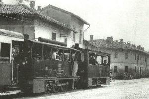 """1941/1945. Carla Schultze, la """"maestrina"""" ribelle della Pobbia"""