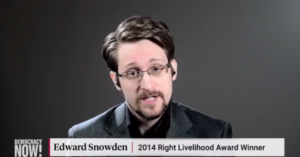 Dramatic Arrest of Journalist by Belarus Highlights US Targeting of Snowden in 2013