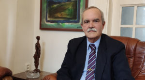 El embargo impuesto por Estados Unidos contra Cuba. Entrevista al Embajador cubano en la República Checa