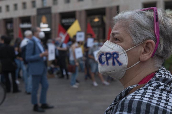 Evento CPR Milano 10