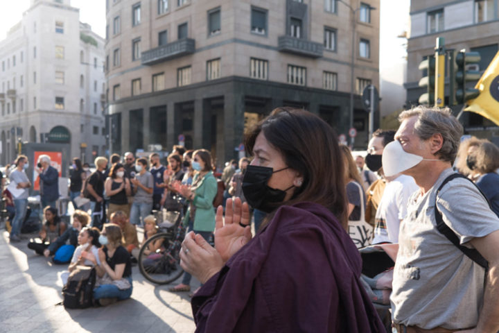 Evento CPR Milano 4