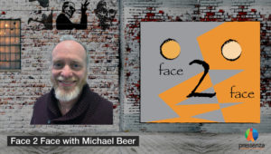 Face 2 Face with Michael Beer