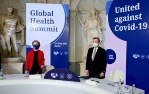 G2O – Déclaration de Rome sur la santé : un mélange d'hypocrisie, de cynisme et d'indécence