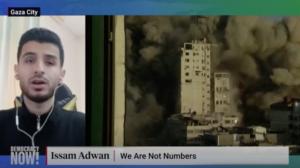 La tragedia de Palestina es el destino de la raza humana
