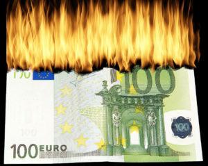 Die Macht des Geldes muss gebrochen werden