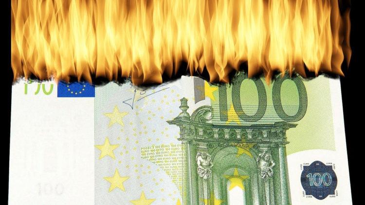 Il faut casser la puissance de l'argent