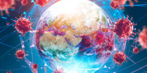 A Caring World Needs a Sharing World to End the COVID-19 Pandemic