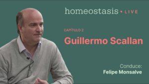 Homeostasis Live – Capítulo 2: Guillermo Scallan, una vida dedicada a la educación y al medio ambiente