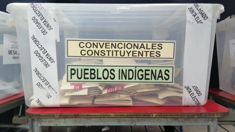 Au Chili la défaite de la droite. Et maintenant une Charte pour écrire l'avenir.
