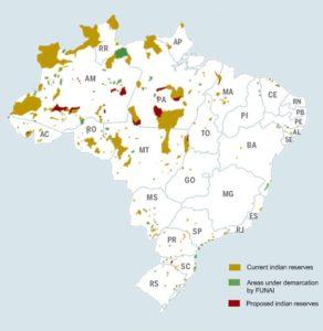 Brasilien: Die Auswirkungen von illegalem Bergbau auf Frauen