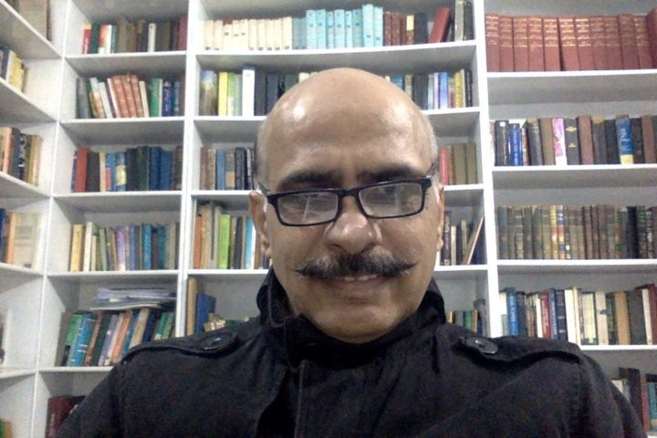 (Ramadan Amidst the Co-vid 19 Pandemic): An interview with Irshad Mughal