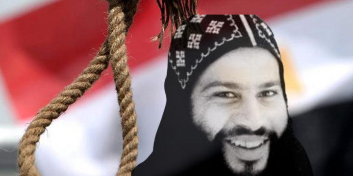 Organizaciones de derechos humanos condenan la ejecución de un monje egipcio
